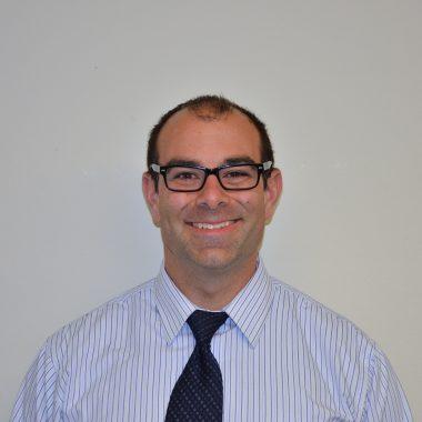 Dr. Christopher Udina