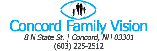 Concord Family Vision
