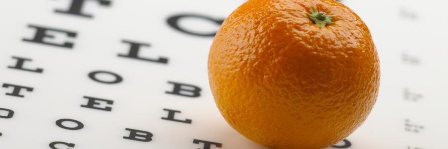 Routine Eye Exam