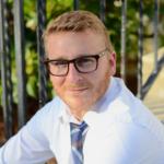 Dan Hoffman ~ Optician